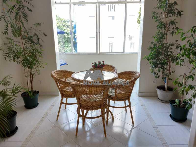 1 - Apartamento 4 quartos à venda Leme, Rio de Janeiro - R$ 1.580.000 - CA40445 - 6