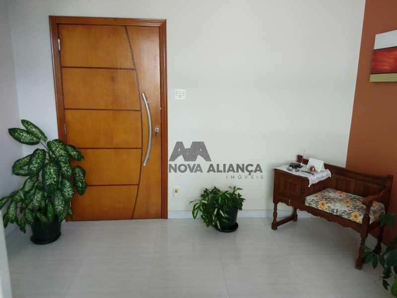 2 - Apartamento 4 quartos à venda Leme, Rio de Janeiro - R$ 1.580.000 - CA40445 - 7