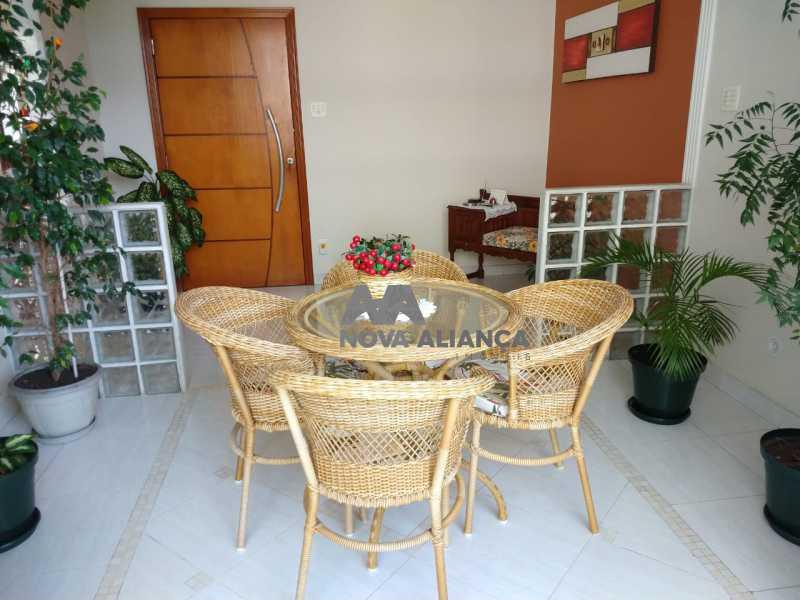 3 - Apartamento 4 quartos à venda Leme, Rio de Janeiro - R$ 1.580.000 - CA40445 - 8