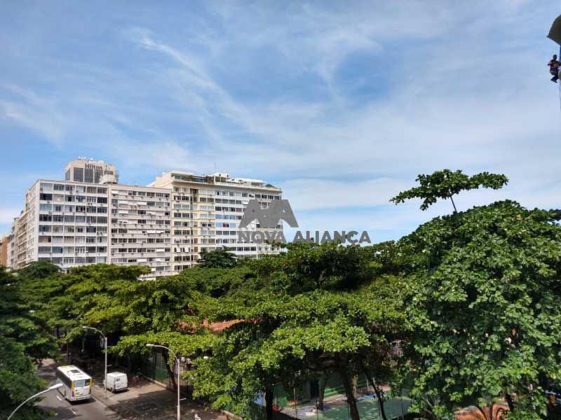 5 - Apartamento 4 quartos à venda Leme, Rio de Janeiro - R$ 1.580.000 - CA40445 - 12