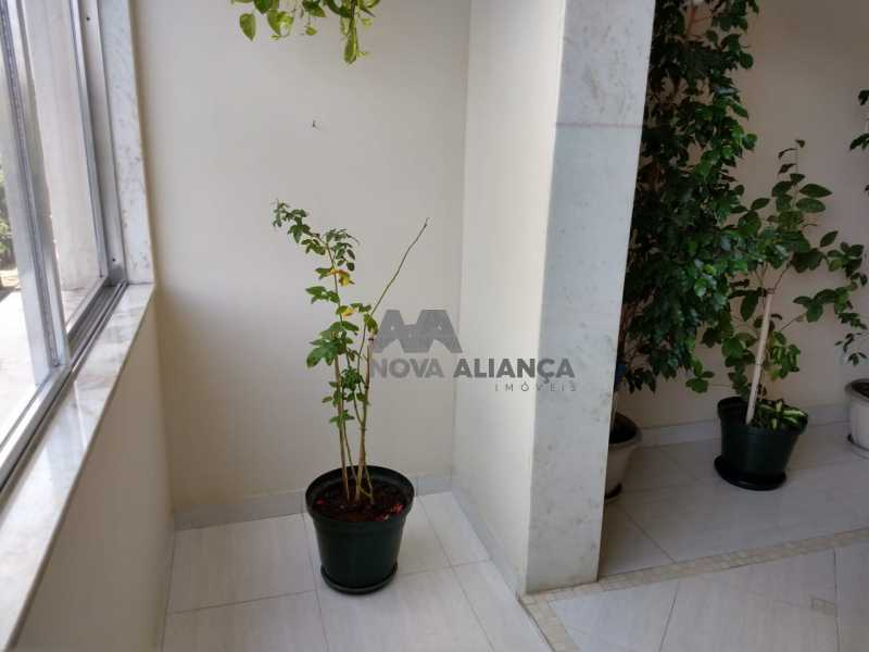 6 - Apartamento 4 quartos à venda Leme, Rio de Janeiro - R$ 1.580.000 - CA40445 - 10