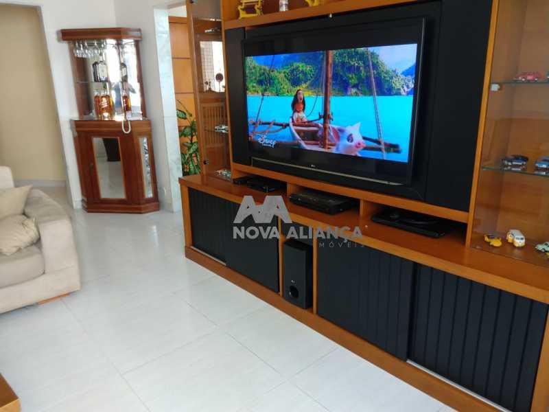 8 - Apartamento 4 quartos à venda Leme, Rio de Janeiro - R$ 1.580.000 - CA40445 - 1