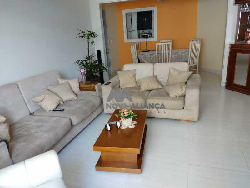 9 - Apartamento 4 quartos à venda Leme, Rio de Janeiro - R$ 1.580.000 - CA40445 - 5