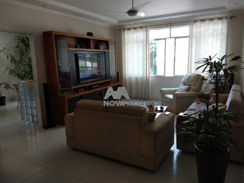 10 - Apartamento 4 quartos à venda Leme, Rio de Janeiro - R$ 1.580.000 - CA40445 - 3