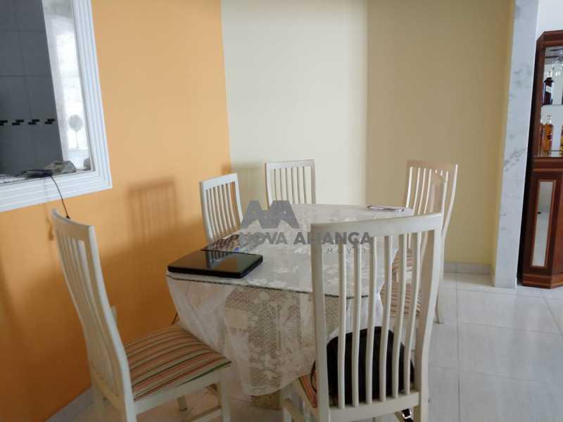 12 - Apartamento 4 quartos à venda Leme, Rio de Janeiro - R$ 1.580.000 - CA40445 - 13
