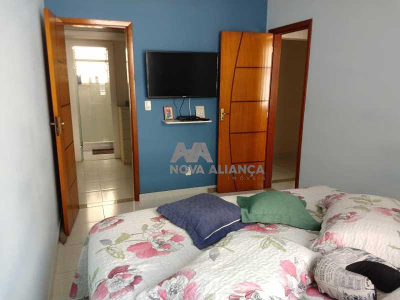 14 - Apartamento 4 quartos à venda Leme, Rio de Janeiro - R$ 1.580.000 - CA40445 - 15