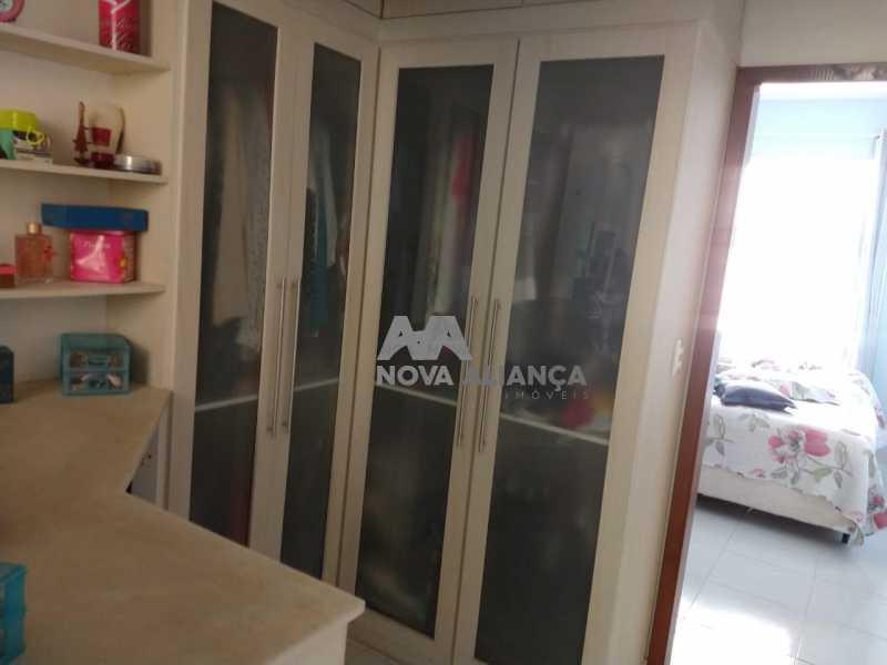 16 - Apartamento 4 quartos à venda Leme, Rio de Janeiro - R$ 1.580.000 - CA40445 - 17