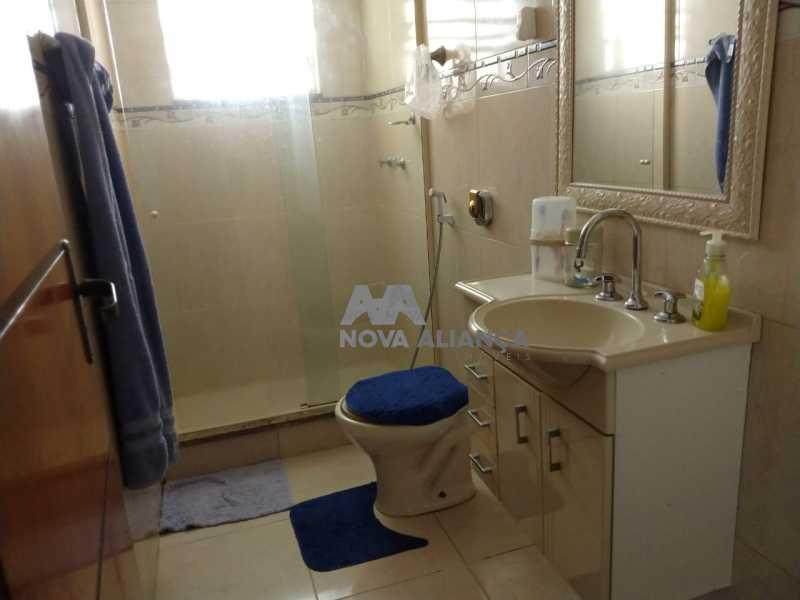 21 - Apartamento 4 quartos à venda Leme, Rio de Janeiro - R$ 1.580.000 - CA40445 - 22