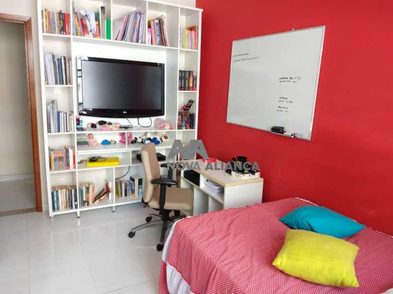 22 - Apartamento 4 quartos à venda Leme, Rio de Janeiro - R$ 1.580.000 - CA40445 - 23