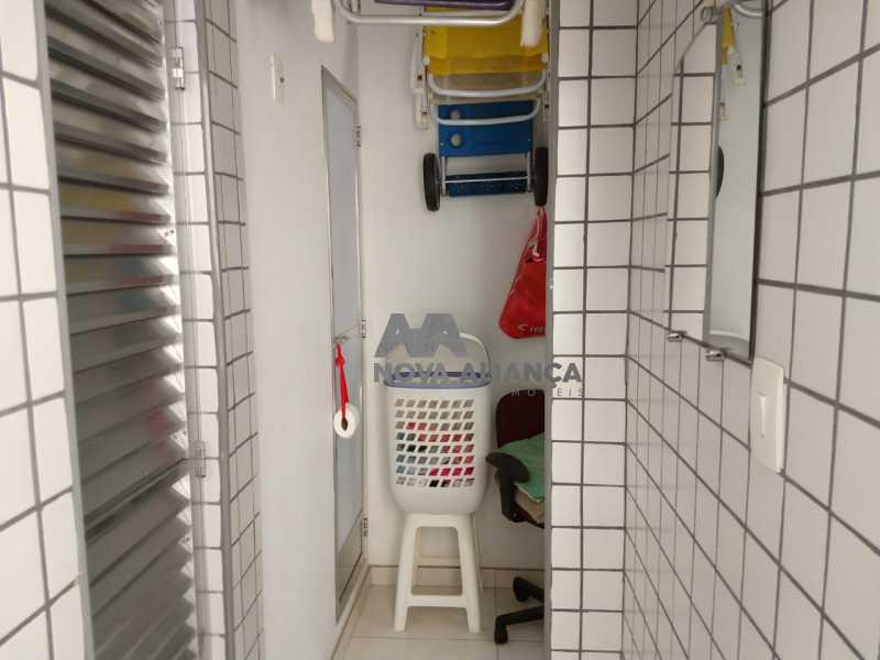27 - Apartamento 4 quartos à venda Leme, Rio de Janeiro - R$ 1.580.000 - CA40445 - 28