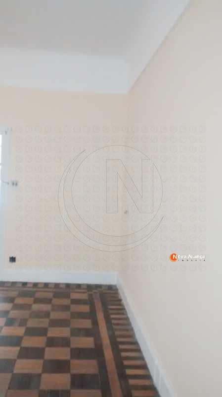 FOTO4 - Sala Comercial 40m² à venda Praça Mahatma Gandhi,Centro, Rio de Janeiro - R$ 245.000 - CB00124 - 5