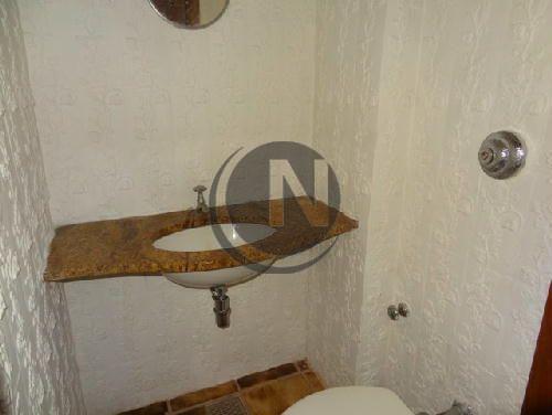 FOTO3 - Sala Comercial 50m² à venda Rua Santa Clara,Copacabana, Rio de Janeiro - R$ 840.000 - CB00158 - 14