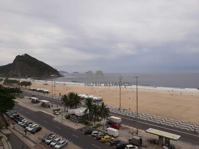 8f07ec11-d45d-4096-8318-33abf0 - Kitnet/Conjugado 35m² à venda Avenida Atlântica,Copacabana, Rio de Janeiro - R$ 1.050.000 - CJ01129 - 3