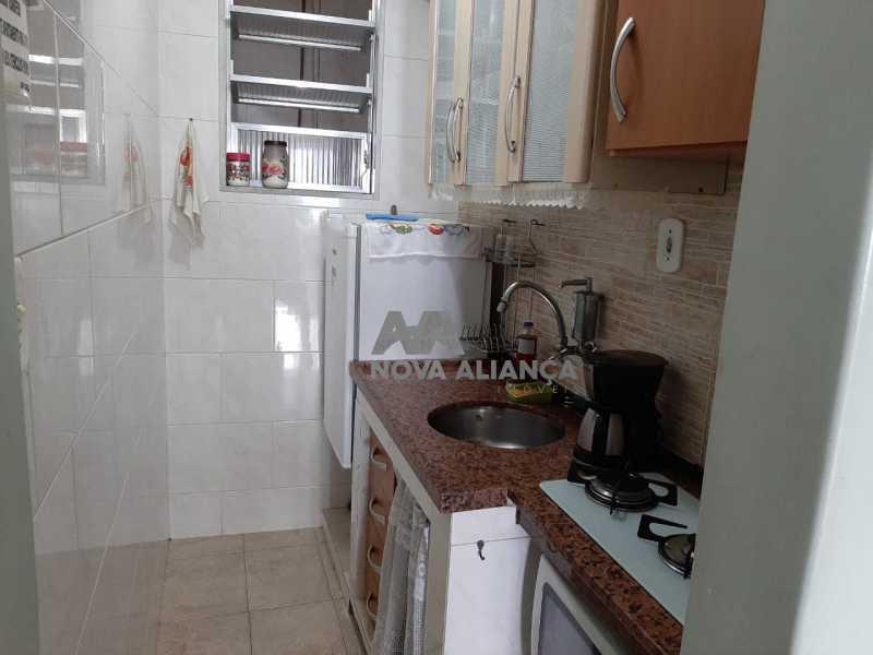 04216614-dd11-41e4-abe8-9a8999 - Kitnet/Conjugado 35m² à venda Avenida Atlântica,Copacabana, Rio de Janeiro - R$ 1.050.000 - CJ01129 - 13