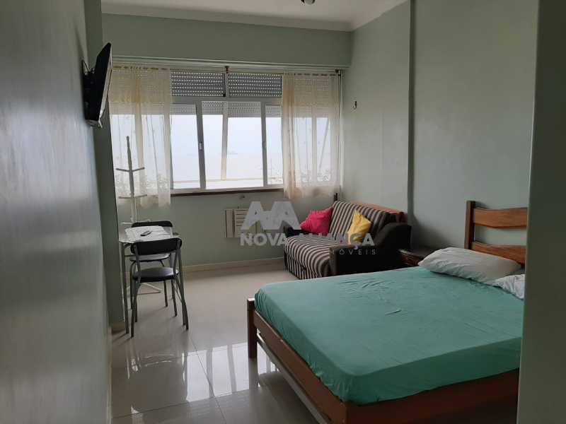 45873373-71be-43fb-bd54-06f38f - Kitnet/Conjugado 35m² à venda Avenida Atlântica,Copacabana, Rio de Janeiro - R$ 1.050.000 - CJ01129 - 5