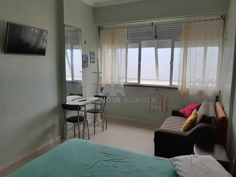 d20e8550-a7b1-4907-b75c-9d3057 - Kitnet/Conjugado 35m² à venda Avenida Atlântica,Copacabana, Rio de Janeiro - R$ 1.050.000 - CJ01129 - 7