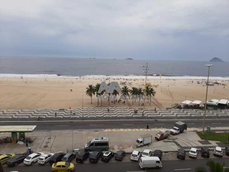 d93b8e3e-9b93-4b5b-892e-dbfd40 - Kitnet/Conjugado 35m² à venda Avenida Atlântica,Copacabana, Rio de Janeiro - R$ 1.050.000 - CJ01129 - 1
