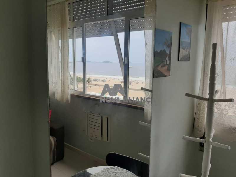 d0562f6a-3bff-4e40-9d5d-9138ce - Kitnet/Conjugado 35m² à venda Avenida Atlântica,Copacabana, Rio de Janeiro - R$ 1.050.000 - CJ01129 - 8