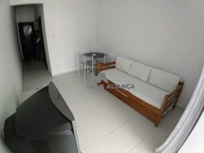 28d3e2c6-a9e7-4874-9dd8-c7ed50 - Kitnet/Conjugado 40m² à venda Rua Raul Pompéia,Copacabana, Rio de Janeiro - R$ 560.000 - CJ01406 - 4