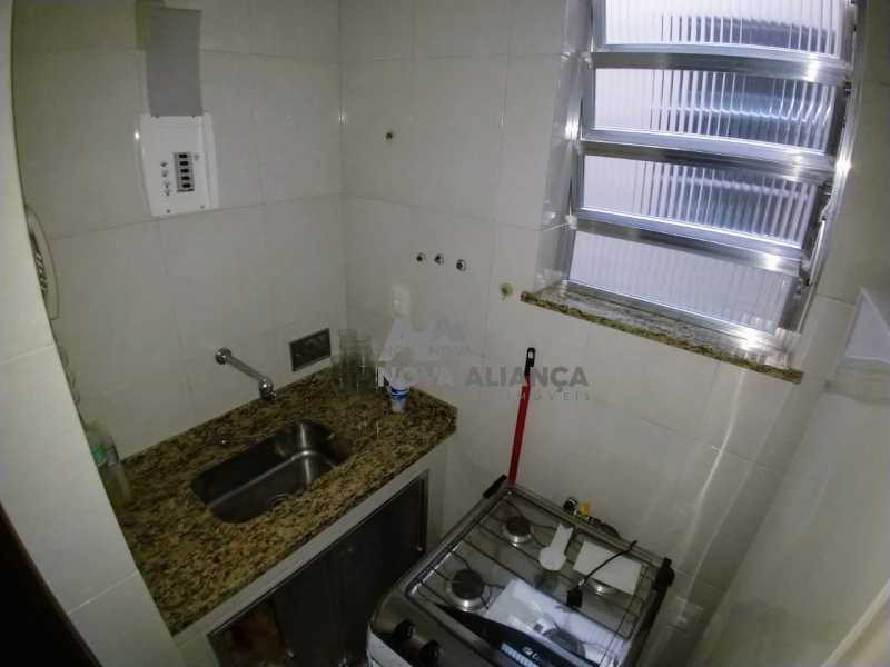 4553c68b-8fba-4854-94ee-1dc681 - Kitnet/Conjugado 40m² à venda Rua Raul Pompéia,Copacabana, Rio de Janeiro - R$ 560.000 - CJ01406 - 9