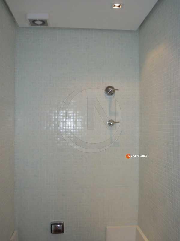 7 - Kitnet/Conjugado 24m² à venda Rua Francisco Sá,Copacabana, Rio de Janeiro - R$ 470.000 - CJ01541 - 9