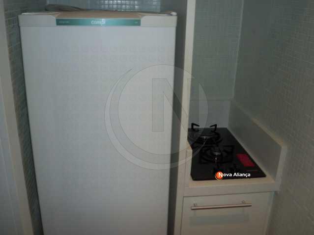 15 - Kitnet/Conjugado 24m² à venda Rua Francisco Sá,Copacabana, Rio de Janeiro - R$ 470.000 - CJ01541 - 16