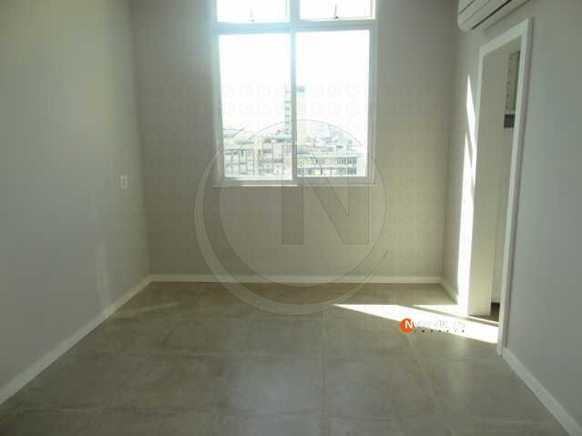 2 - Kitnet/Conjugado 24m² à venda Rua Francisco Sá,Copacabana, Rio de Janeiro - R$ 470.000 - CJ01541 - 3