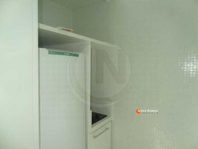13 - Kitnet/Conjugado 24m² à venda Rua Francisco Sá,Copacabana, Rio de Janeiro - R$ 470.000 - CJ01541 - 14