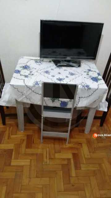9 - Apartamento a venda em Copacabana. - CJ10093 - 11