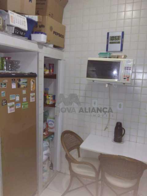 p9 - Kitnet/Conjugado 27m² à venda Avenida Nossa Senhora de Copacabana,Copacabana, Rio de Janeiro - R$ 400.000 - CJ10226 - 13