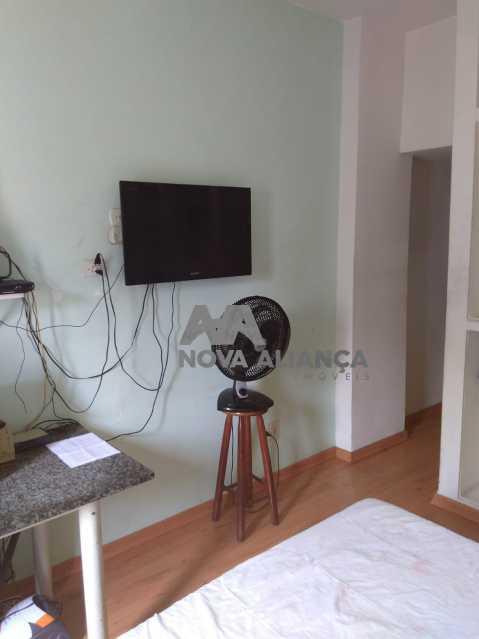 p11 - Kitnet/Conjugado 27m² à venda Avenida Nossa Senhora de Copacabana,Copacabana, Rio de Janeiro - R$ 400.000 - CJ10226 - 5