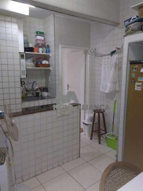 p14 - Kitnet/Conjugado 27m² à venda Avenida Nossa Senhora de Copacabana,Copacabana, Rio de Janeiro - R$ 400.000 - CJ10226 - 14