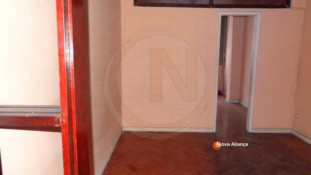 1 - Kitnet/Conjugado 35m² à venda Avenida Prado Júnior,Copacabana, Rio de Janeiro - R$ 450.000 - CJ10680 - 1