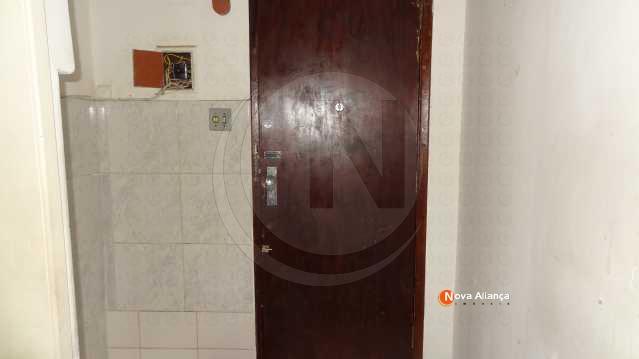 5 - Kitnet/Conjugado 35m² à venda Avenida Prado Júnior,Copacabana, Rio de Janeiro - R$ 450.000 - CJ10680 - 6
