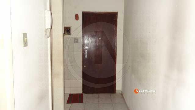 4 - Kitnet/Conjugado 35m² à venda Avenida Prado Júnior,Copacabana, Rio de Janeiro - R$ 450.000 - CJ10680 - 5