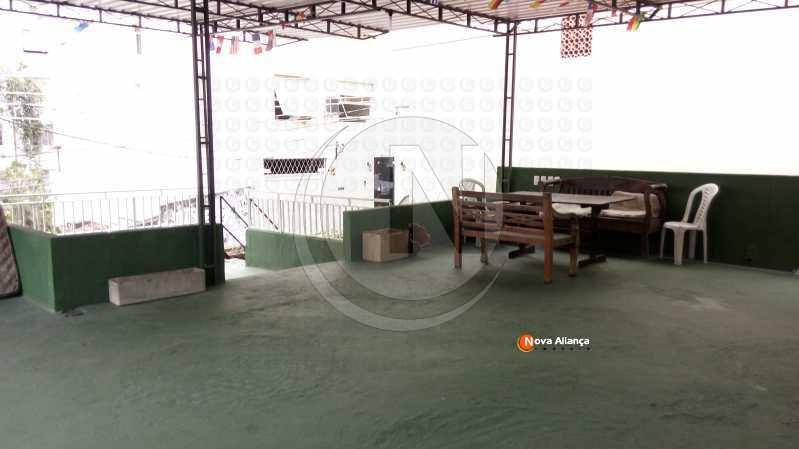 51863_G1480620112 - Casa à venda Travessa Guimarães Natal,Copacabana, Rio de Janeiro - R$ 3.500.000 - CR10022 - 1