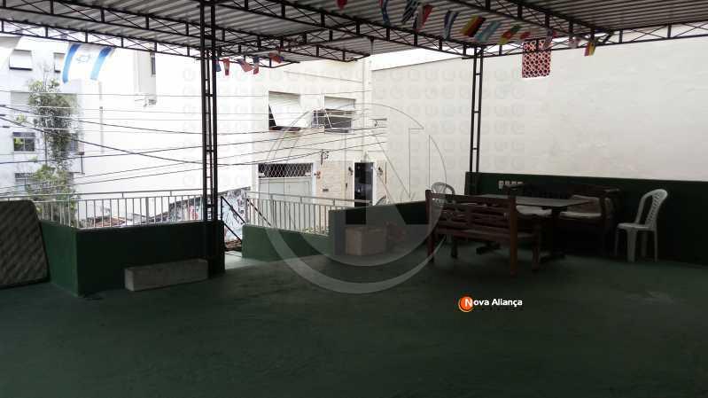 51863_G1480620126 - Casa à venda Travessa Guimarães Natal,Copacabana, Rio de Janeiro - R$ 3.500.000 - CR10022 - 3