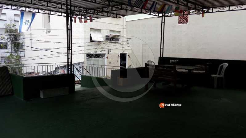 51863_G1480620140 - Casa à venda Travessa Guimarães Natal,Copacabana, Rio de Janeiro - R$ 3.500.000 - CR10022 - 4