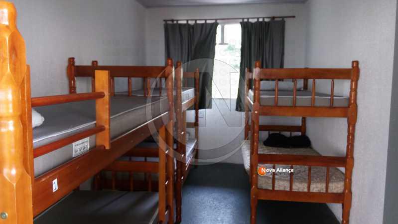51863_G1480620164 - Casa à venda Travessa Guimarães Natal,Copacabana, Rio de Janeiro - R$ 3.500.000 - CR10022 - 24