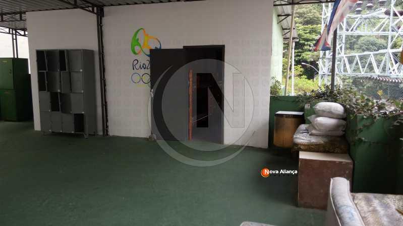 51863_G1480620189 - Casa à venda Travessa Guimarães Natal,Copacabana, Rio de Janeiro - R$ 3.500.000 - CR10022 - 7