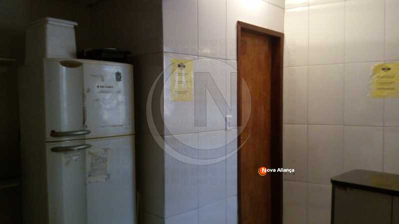 51863_G1480620292 - Casa à venda Travessa Guimarães Natal,Copacabana, Rio de Janeiro - R$ 3.500.000 - CR10022 - 27