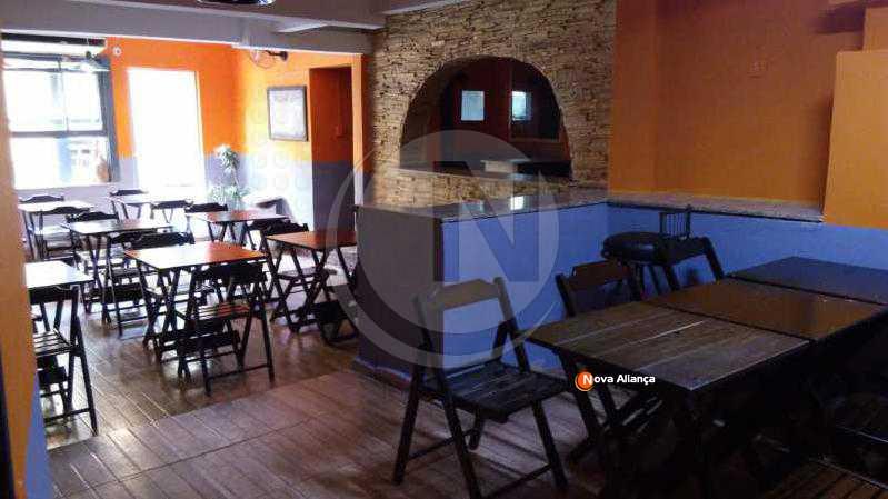 51863_G1480620382 - Casa à venda Travessa Guimarães Natal,Copacabana, Rio de Janeiro - R$ 3.500.000 - CR10022 - 18
