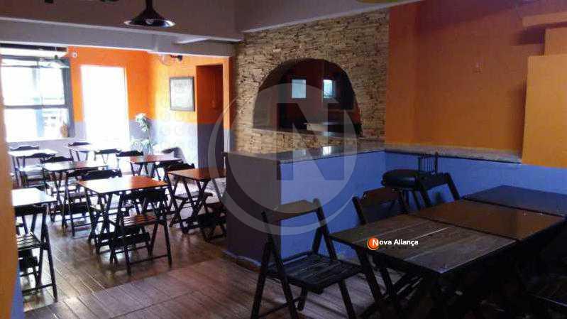 51863_G1480620399 - Casa à venda Travessa Guimarães Natal,Copacabana, Rio de Janeiro - R$ 3.500.000 - CR10022 - 19