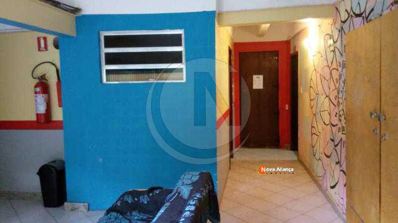 51863_G1480620457 - Casa à venda Travessa Guimarães Natal,Copacabana, Rio de Janeiro - R$ 3.500.000 - CR10022 - 22
