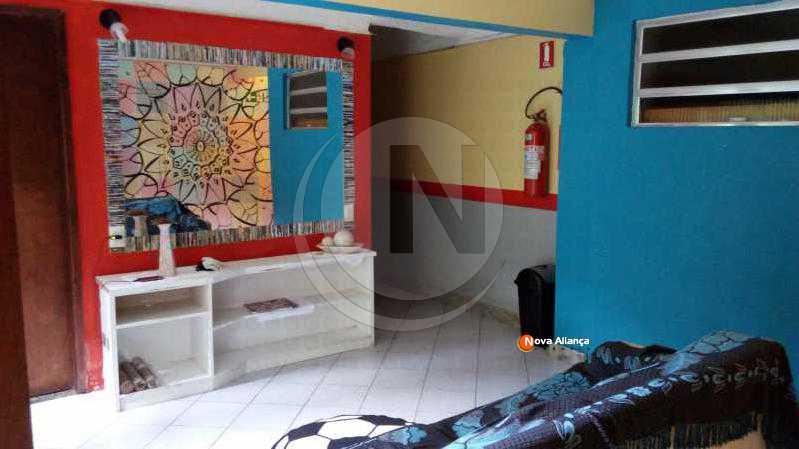 51863_G1480620473 - Casa à venda Travessa Guimarães Natal,Copacabana, Rio de Janeiro - R$ 3.500.000 - CR10022 - 23