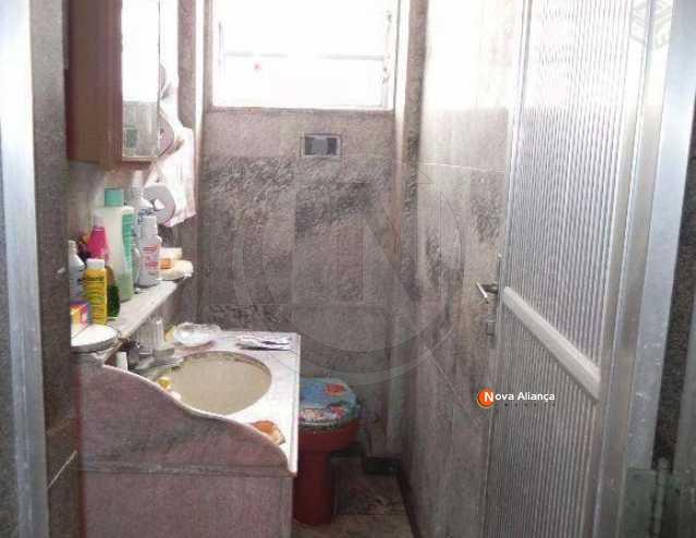 16 - Casa à venda Rua Saint Roman,Copacabana, Rio de Janeiro - R$ 1.700.000 - NCCA80002 - 17