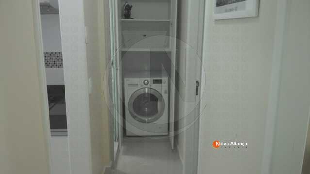 IMG_15 - Apartamento à venda Rua Riachuelo,Centro, Rio de Janeiro - R$ 500.000 - FA10036 - 16