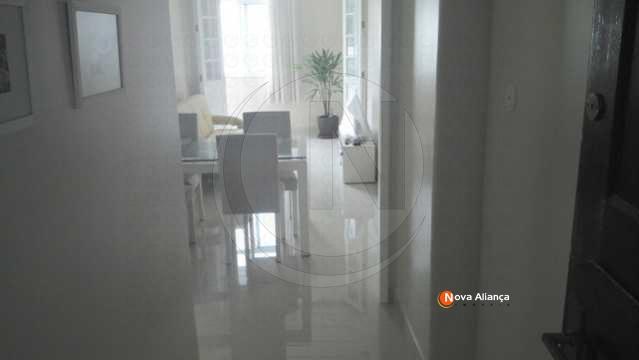 IMG_4 - Apartamento à venda Rua Riachuelo,Centro, Rio de Janeiro - R$ 500.000 - FA10036 - 5