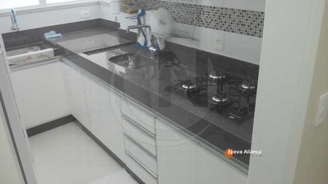 IMG_12 - Apartamento à venda Rua Riachuelo,Centro, Rio de Janeiro - R$ 500.000 - FA10036 - 13