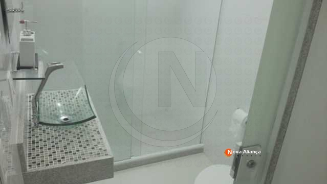 IMG_10 - Apartamento à venda Rua Riachuelo,Centro, Rio de Janeiro - R$ 500.000 - FA10036 - 11